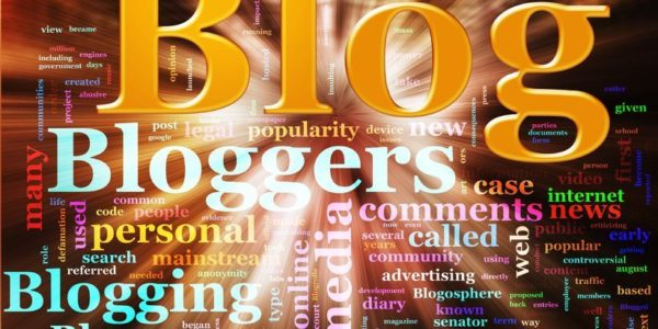 Why Should You Use Blogs to Market Your Business?